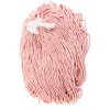 Seedbead Opaque Light Pink Matte 10/0 Strung
